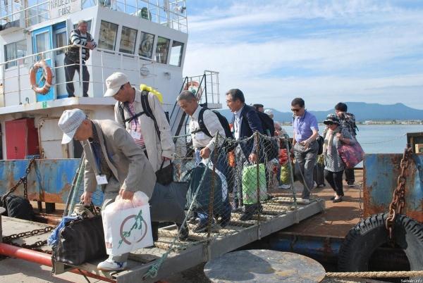 Kyodo: Ситуация спосещением Южных Курил для японцев лишь ухудшилась