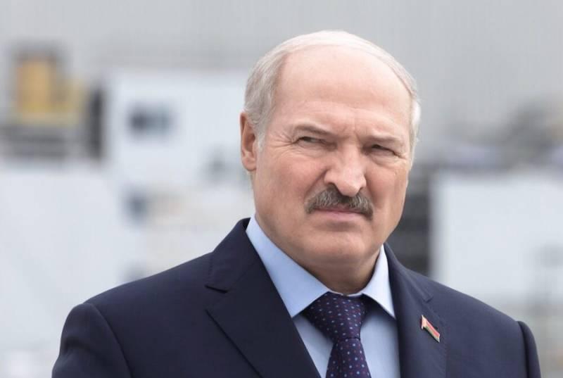 «Диктатуру Лукашенко» в Минс…