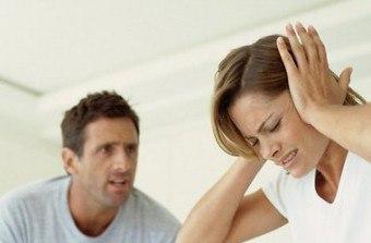 Если ваш муж — тиран, что делать? Советы психолога