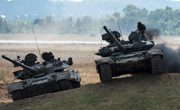 Офицер США: вооружение Путина — ржавое корыто (Обозреватель, Украина)