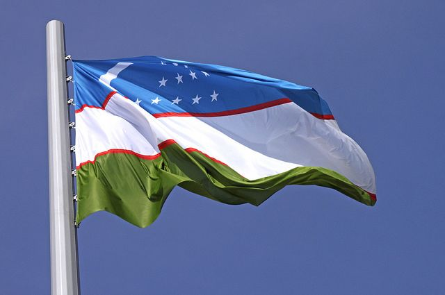 Во Владивостоке откроется генконсульство Узбекистана