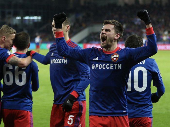 Случилось самое невероятное, а победа ЦСКА в Лиге чемпионов – оказалось, обман