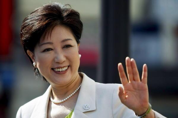 Власти Токио хотят использовать опыт Сочи при подготовке Олимпиады-2020