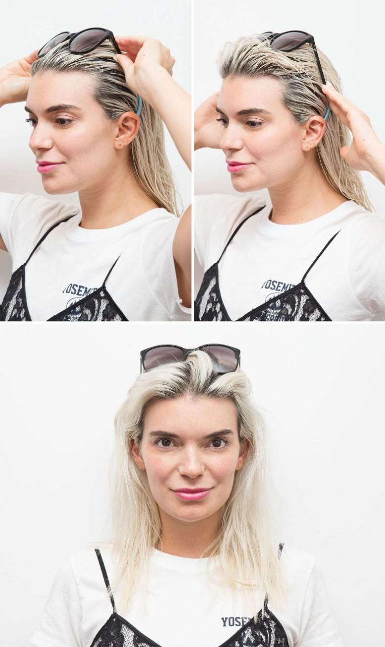 Как сделать чтобы волосы были очень густыми