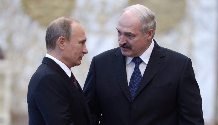 Лукашенко назвал условие объ…
