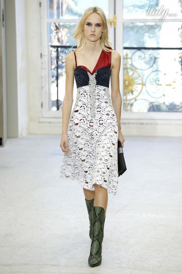 Коллекция Louis Vuitton прет-а-порте сезона весна-лето 2017_23