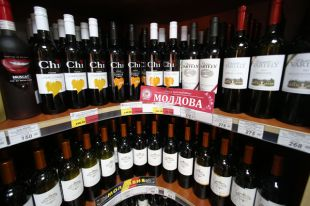 Каберне, Негру и Кодру. Какое молдавское вино ждать в российских магазинах