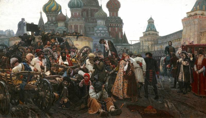 Миф о том, что Россия - часть европейской цивилизации