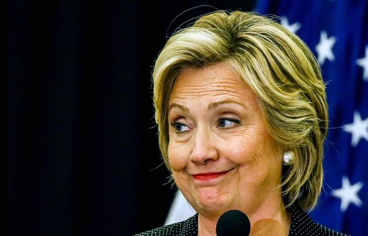 Антироссийская истерия Х. Клинтон, все больше похожа на диагноз
