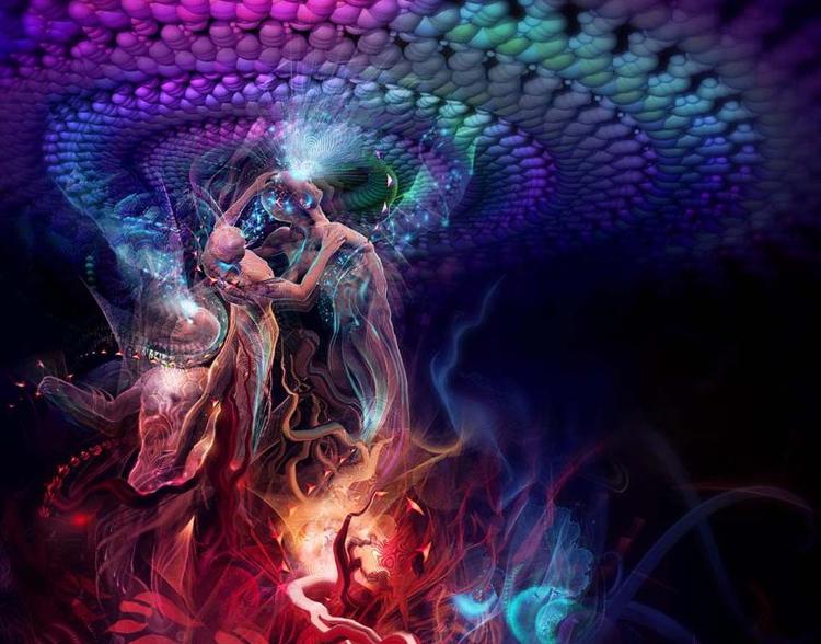Новое состояние Сознания