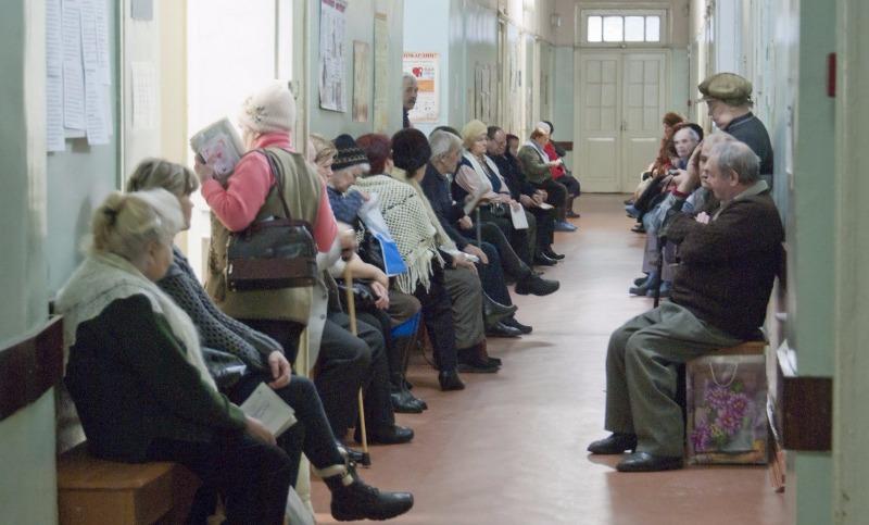 Минздрав решил довести количество больниц в России до уровня 1913 года