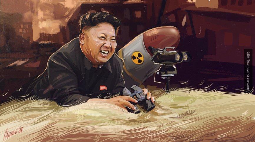 В Госдепе США прокомментировали объявление войны Северной Корее