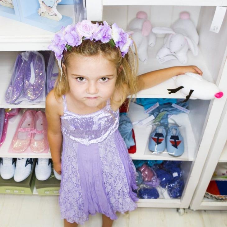 Избалованные дети: причины и следствия