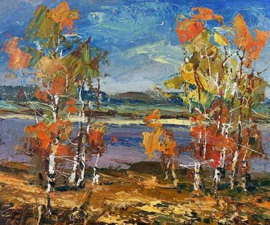 художник Иван Агеев картины – 37