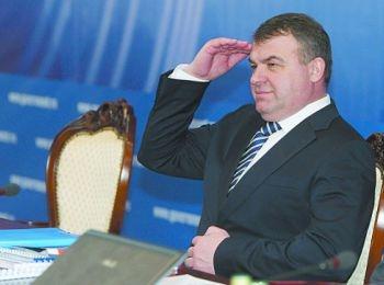 Чем закончилась коррупционная мыльная опера «Министр обороны Сердюков и его любовница»