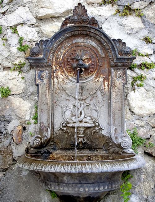 Вода и камень: питьевые фонтанчики Италии