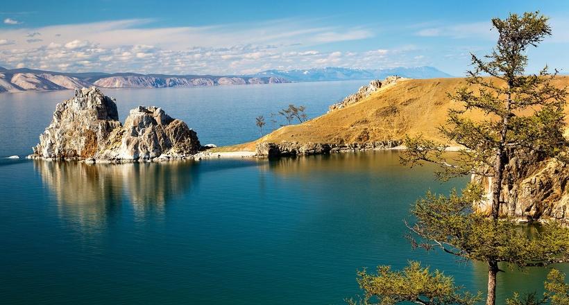 Почему понижается уровень Байкала