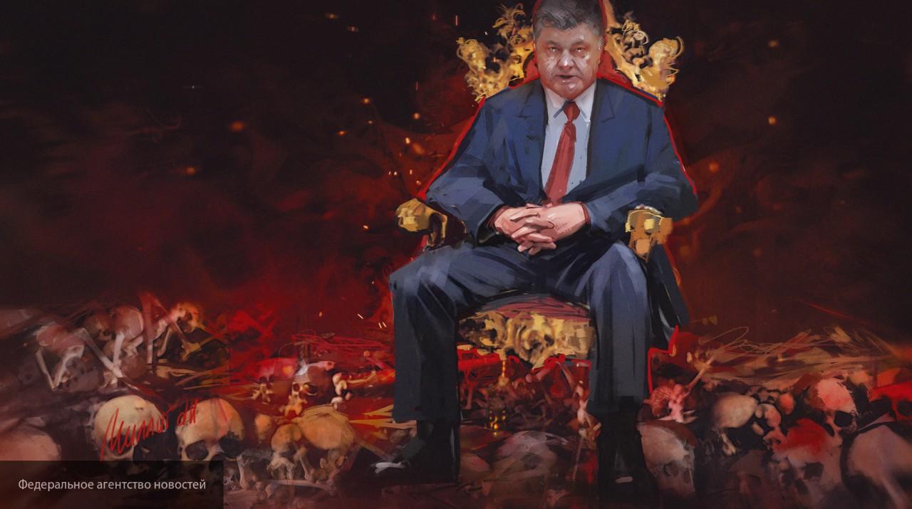 Порошенко объяснил, почему решил запретить российские соцсети на Украине