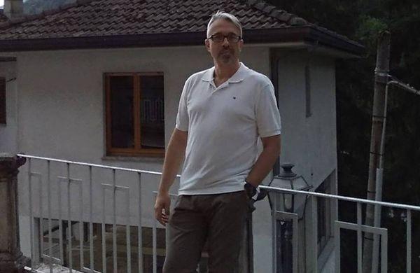 Писатель-фантаст Андрей Круз умер на53-м году жизни