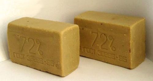 Я и не думала, что обычное хозяйственное мыло такое эффективное для здоровья и красоты!