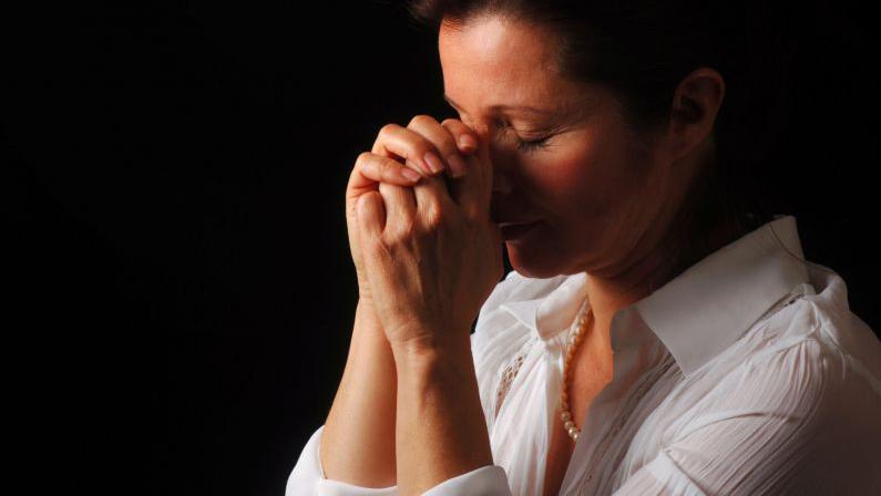 Молитва о помощи во всех делах.
