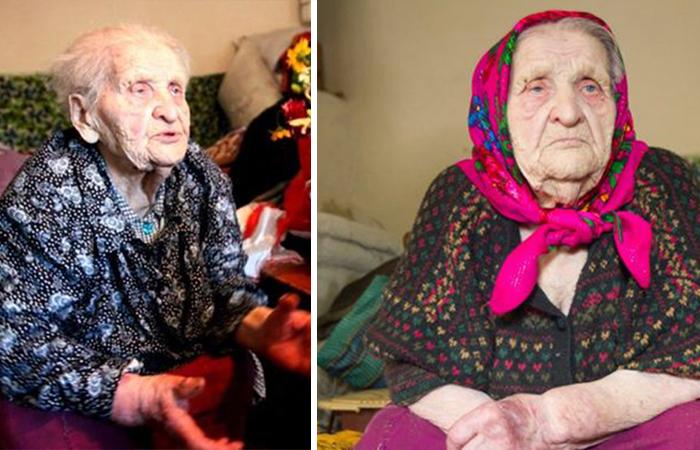 Самый старый человек на планете: Украинка может попасть в книгу Гиннесса