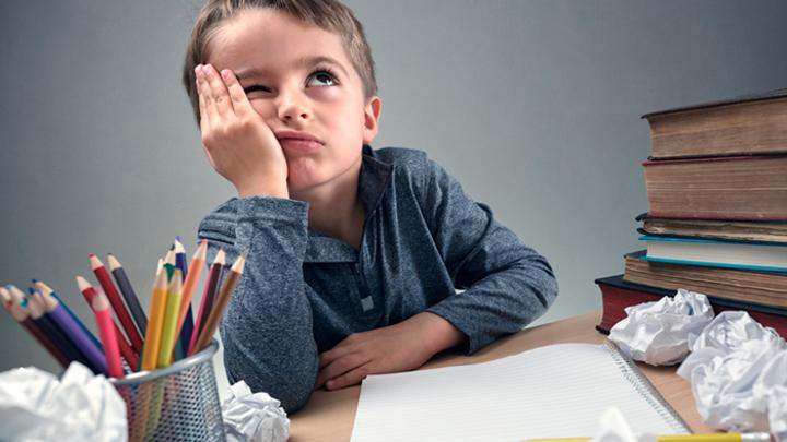 Дистанционная школа: Выбор лентяев или Стивов Джобсов