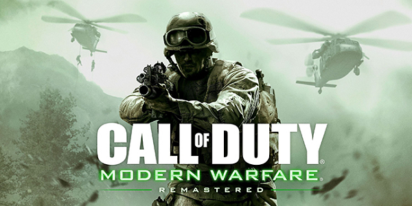 Появилось видеосравнение оригинала и ремастера CoD: Modern Warfare