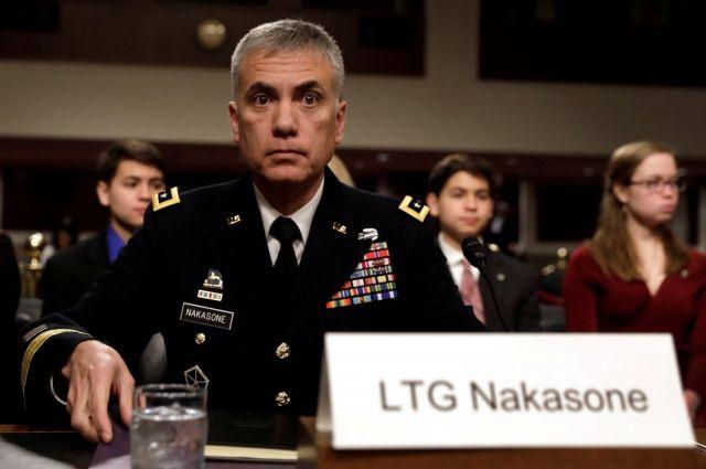 Сенат США утвердил нового главу Агентства национальной безопасности