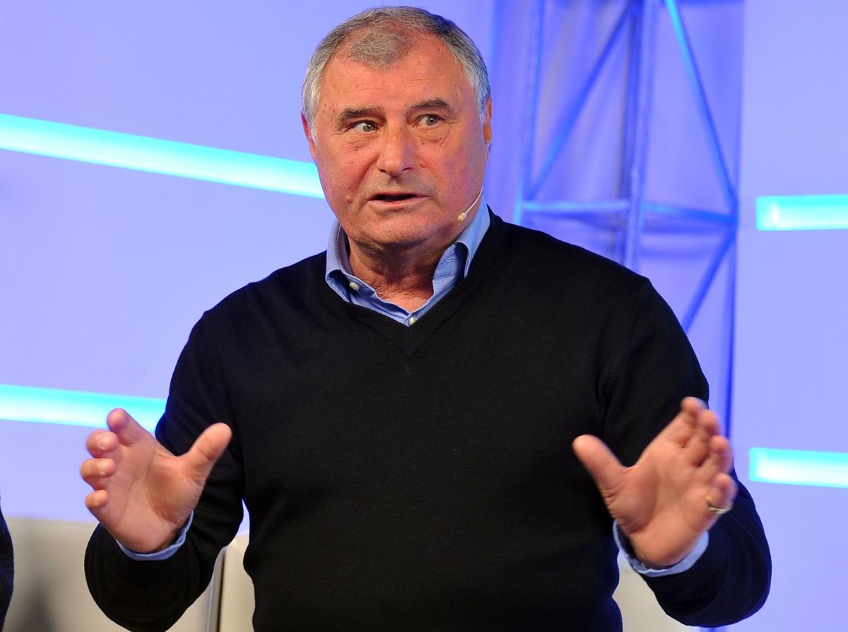 «Мы не бились, а отбивались». Анатолий Бышовец о сборной и ее новом тренере