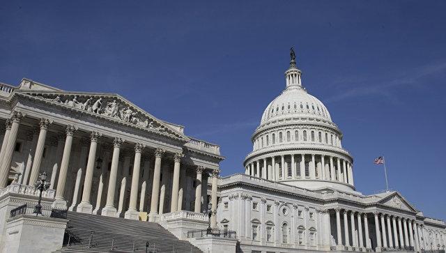 В США внесли законопроект о военном сдерживании России