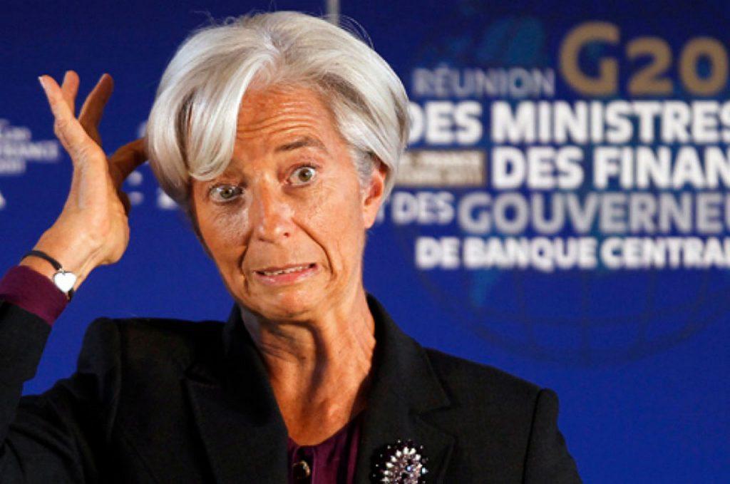Сепары из МВФ. Павел Шипилин