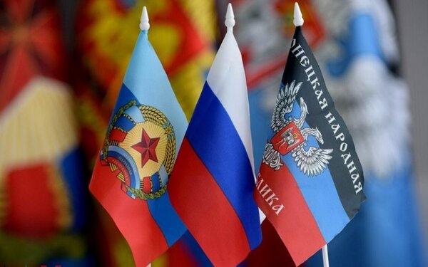Российский политик объяснил, как РФ получила теперь право признать республики Донбасса