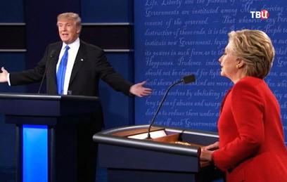 """Смотрите в 22:30 специальный репортаж """"Плохой, худший, президент"""""""