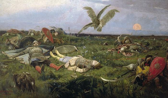 «Слово о полку Игореве»: самое загадочное произведение Древней Руси