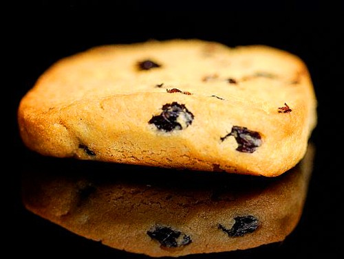 Фото Залетти (Zaletti) - итальянское кукурузное печенье