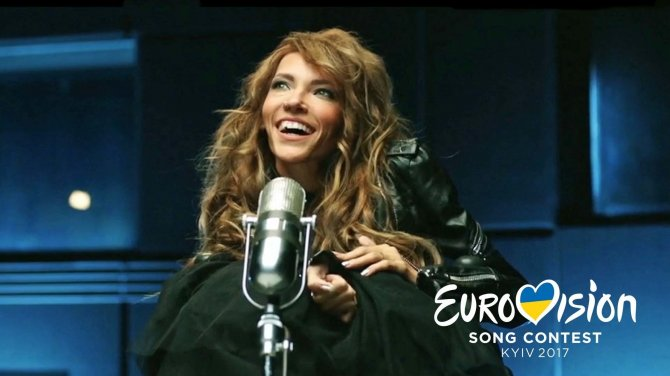 У Киева отобрали «Евровидение» и перенесут его в Берлин