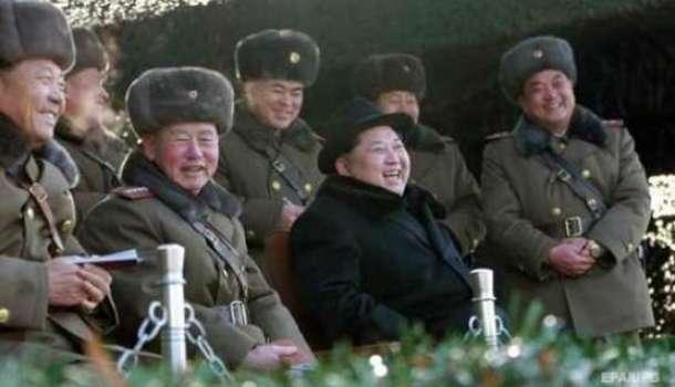 Ким Чен Ын замер в страхе: Украина призвала усилить санкции против КНДР