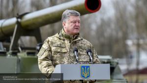 Похоже, нас кинули: украинцы рассказали, почему Порошенко не ввел военное положение в стране