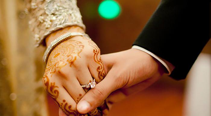 Смешанные браки — почти одни плюсы
