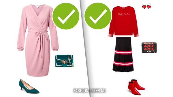 Как одеться утром, если после работы вам идти в кафе или на вечеринку (5 универсальных идей)