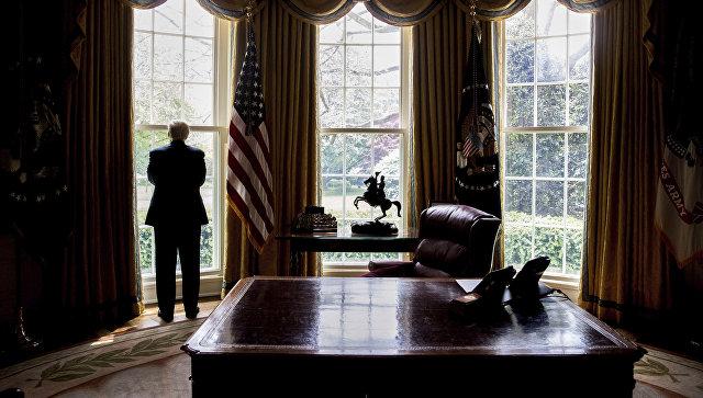 У Трампа возникла дилемма из…