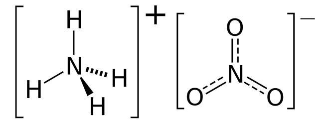 Аммиачная селитра (нитрат аммония): Elj,htybz/