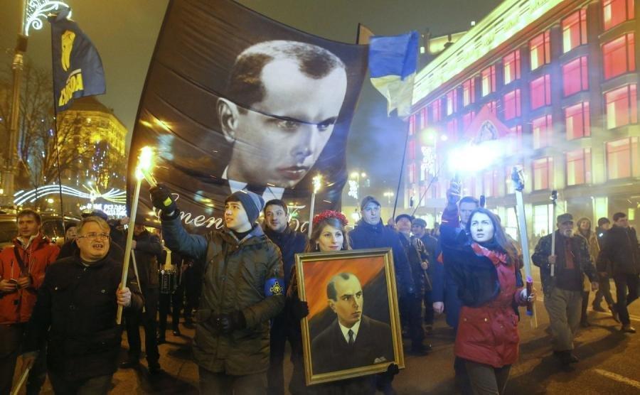 И где он раньше был?: Посол Израиля обрушился на Украину за чествование бандеровцев