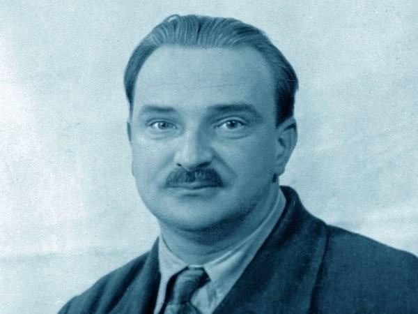 Бианки Виталий Валентинович Бианки, писатель