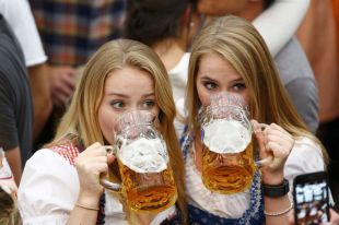 Почём пиво в разных странах?