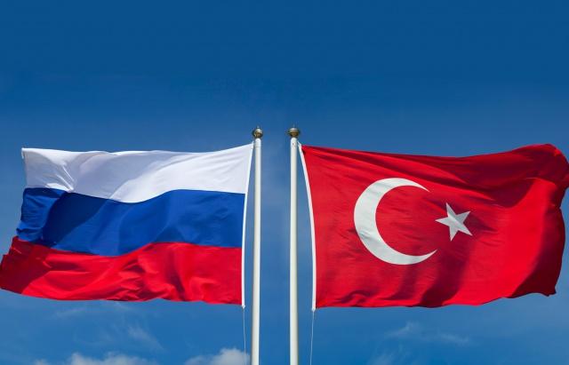 РФ и Турция провели совместн…