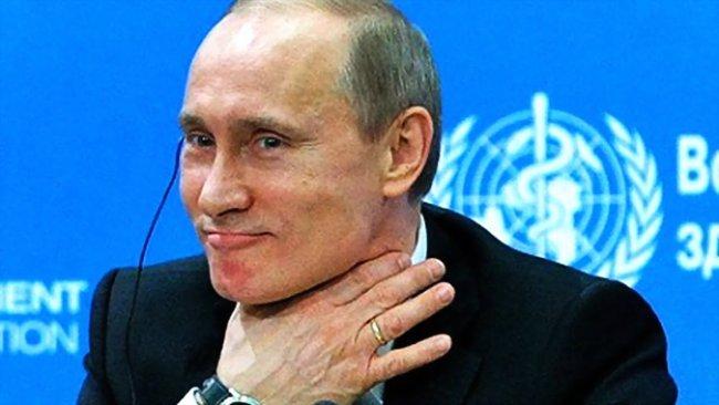 Ой! Чё это делается-то? Совет Европы принял важное решение по России