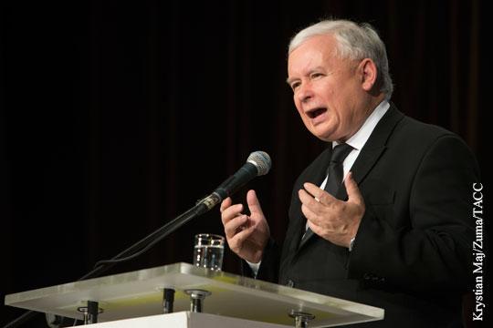 Польские политики запамятовали об услугах, оказанных Советским Союзом