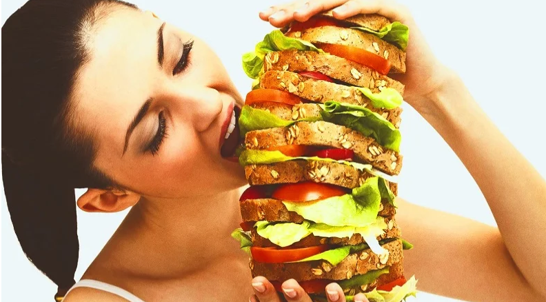 7 признаков того, что вы едите очень много сладкого